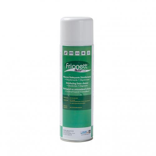 Frionett Activ Foam 500ml klímatisztító hab