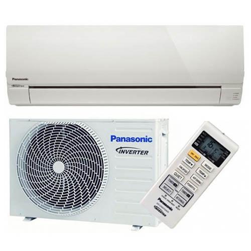 PANASONIC KIT‐FZ35‐UKE hűtő-fűtő hőszivattyús inverteres split klíma