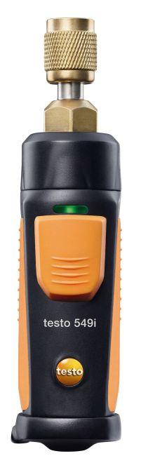 testo 549 i - nagynyomás érzékelő (okostelefonról működtethető)