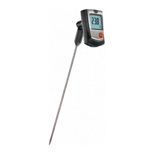testo 905-T1 - beszúró hőmérsékletmérő széles méréstartománnyal