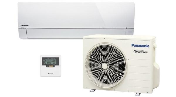 PANASONIC KIT-Z35-TKEA SERVER INVERTER PLUS hűtő-fűtő hőszivattyús inverteres split klíma
