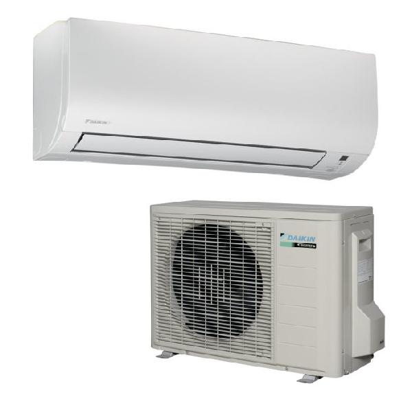 DAIKIN FTXP35L+RXP35L COMFORA R32 hűtő-fűtő hőszivattyús inverteres split klíma