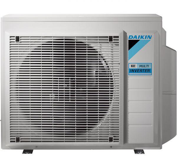 DAIKIN 4MXM80N INVERTER MULTI R32 hűtő-fűtő hőszivattyús inverteres split variálható multi klíma kültéri egység