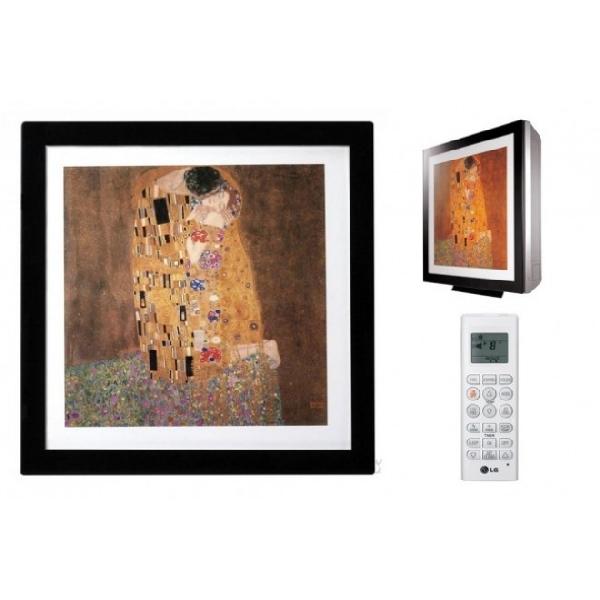LG MA09AH1 MULTI ART-COOL GALLERY hűtő-fűtő beltéri egység
