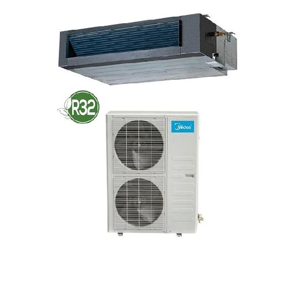 Midea MTI-36FN8D0-SP (A) split (10,5 kW Légcsatornázható DC inverter)