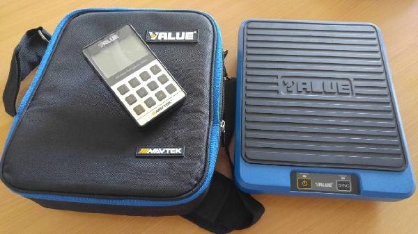 Digitális mérleg 50kg (Bluetooth)