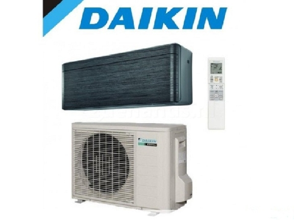 DAIKIN FTXA42AT+RXA42A STYLISH R32 hűtő-fűtő hőszivattyús inverteres split klíma