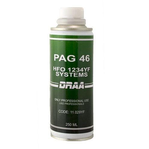 Kompresszor olaj PAG 46 HFO 1234yf / 250ml
