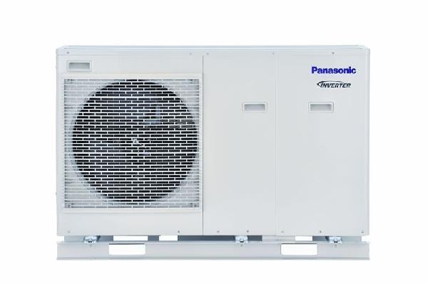 Panasonic WH-MDC05H3E5 Aquarea  monoblokk hőszivattyú