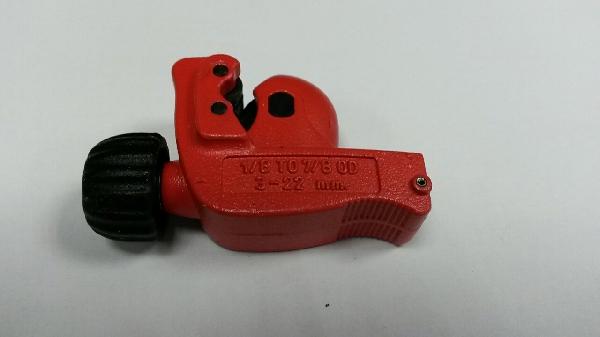 Kézi Csővágó mini méret Rothenberger 3-22mm