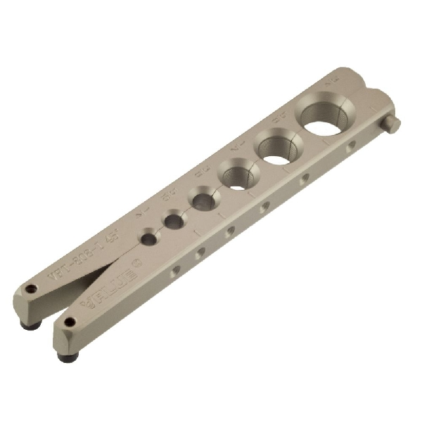 Csőperemező satu VFT-808-I-hez (inch)