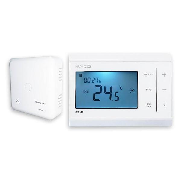 BVF 23-FX – RF termosztát + Padlószenzor 3m